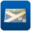 'one more yes' Digital Flag