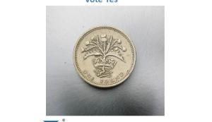 Scotland's pound