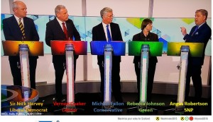 Angus Robertson Defence debate