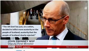 JS Austerity