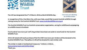 Scottish Wildlife Trust
