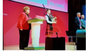 'Scottish' Labour 2018 Conf Piper