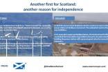 Renewables Hinkley England v Scotland
