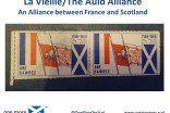 La Vielle The Auld Alliance